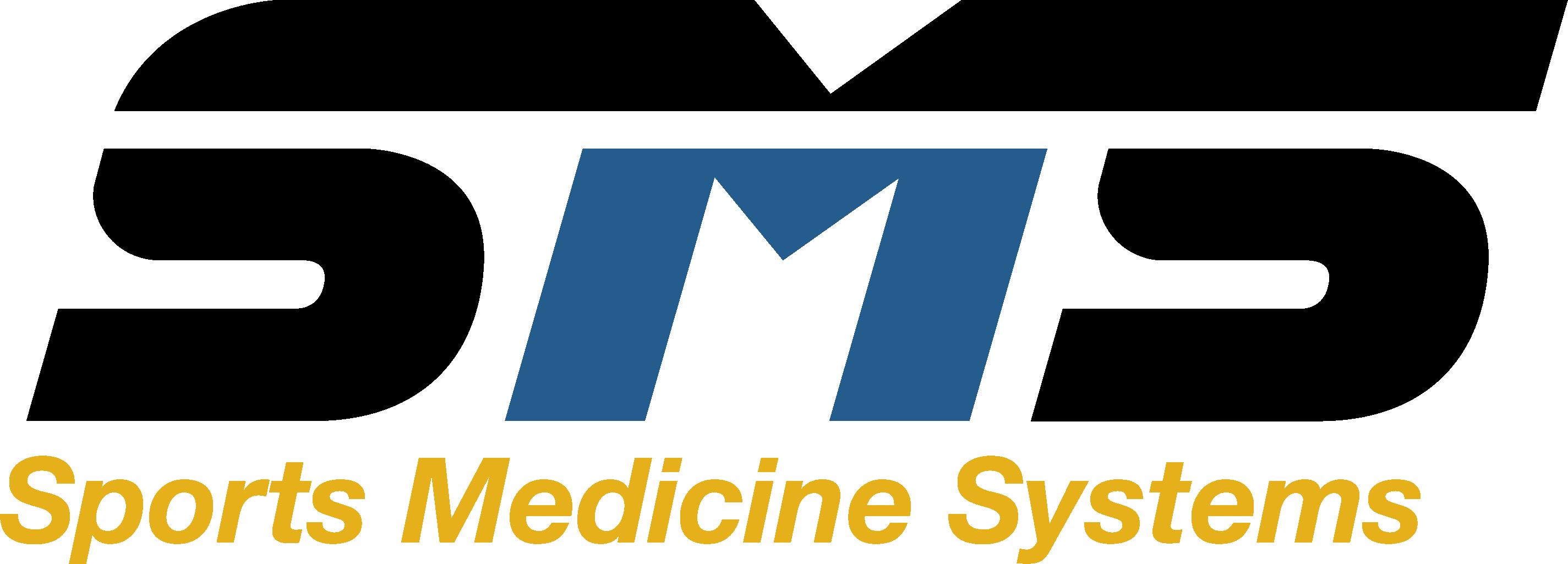 Logo Medicina Deportiva SMS